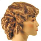 1930s Fingerwave Fluff by Lacey Wigs