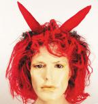 Devil Style by Lacey Wigs