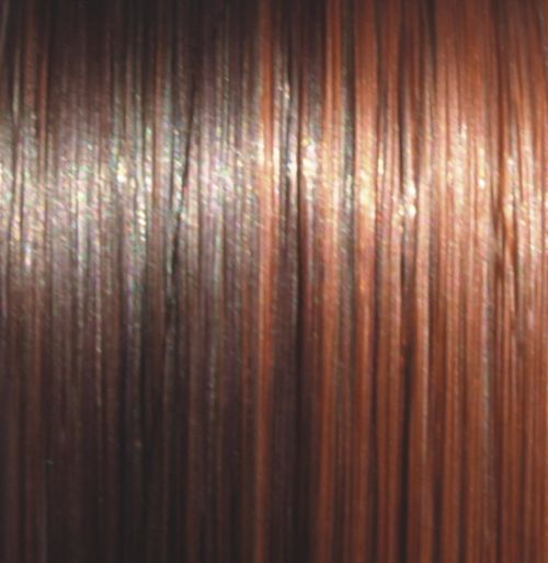 Cherry Cola Highlights | Dark Brown Hairs