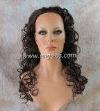 Simone 3/4 Wig by Wig America